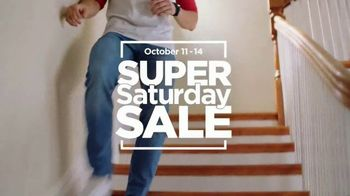 JCPenney Super Saturday Sale TV Spot, 'Sweaters and Denim' Song by Redbone - Thumbnail 3