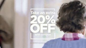 JCPenney Super Saturday Sale TV Spot, 'Sweaters and Denim' Song by Redbone - Thumbnail 8