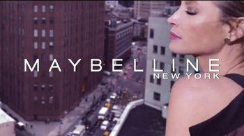 Maybelline New York Lash Sensational TV Spot, 'Con un efecto abanico' [Spanish] - Thumbnail 1