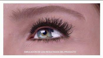 Maybelline New York Lash Sensational TV Spot, 'Con un efecto abanico' [Spanish] - Thumbnail 2