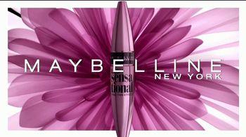 Maybelline New York Lash Sensational TV Spot, 'Con un efecto abanico' [Spanish] - Thumbnail 4