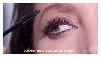 Maybelline New York Lash Sensational TV Spot, 'Con un efecto abanico' [Spanish] - Thumbnail 5