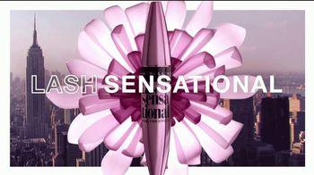 Maybelline New York Lash Sensational TV Spot, 'Con un efecto abanico' [Spanish] - Thumbnail 8