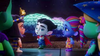 Netflix TV Spot, 'Super Monsters'