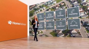 HomeAdvisor TV Spot, 'Fair Price'