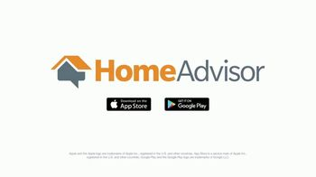 HomeAdvisor TV Spot, 'Fair Price' - Thumbnail 10