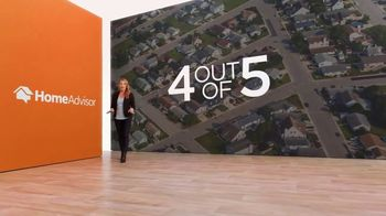 HomeAdvisor TV Spot, 'Fair Price' - Thumbnail 2