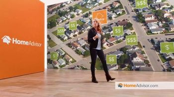 HomeAdvisor TV Spot, 'Fair Price' - Thumbnail 4
