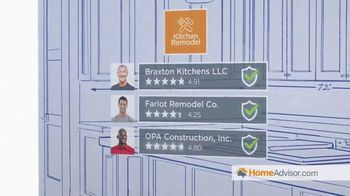 HomeAdvisor TV Spot, 'Fair Price' - Thumbnail 6