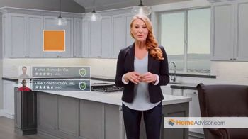 HomeAdvisor TV Spot, 'Fair Price' - Thumbnail 7