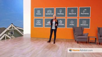 HomeAdvisor TV Spot, 'Fair Price' - Thumbnail 8