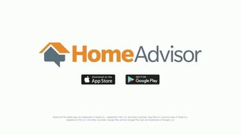 HomeAdvisor TV Spot, 'Fair Price' - Thumbnail 9