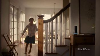 SimpliSafe TV Spot, 'Home Sweet Home' - Thumbnail 6