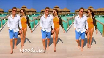 Sandals Resorts TV Spot, \'You Can Do Anything\'