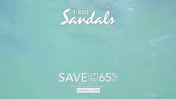 Sandals Resorts TV Spot, 'You Can Do Anything' - Thumbnail 10