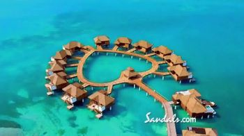 Sandals Resorts TV Spot, 'You Can Do Anything' - Thumbnail 6