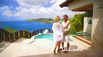 Sandals Resorts TV Spot, 'You Can Do Anything' - Thumbnail 7