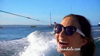 Sandals Resorts TV Spot, 'You Can Do Anything' - Thumbnail 8