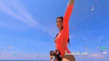 Sandals Resorts TV Spot, 'You Can Do Anything' - Thumbnail 9