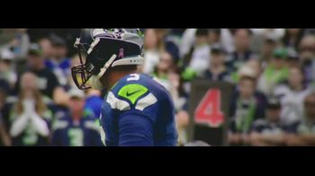 NFL TV Spot, 'Preparados, listos: Russell Wilson' [Spanish] - 130 commercial airings
