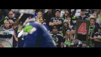 NFL TV Spot, 'Preparados, listos: Russell Wilson' [Spanish] - Thumbnail 2