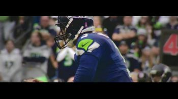 NFL TV Spot, 'Preparados, listos: Russell Wilson' [Spanish] - Thumbnail 3