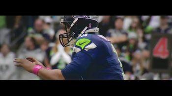 NFL TV Spot, 'Preparados, listos: Russell Wilson' [Spanish] - Thumbnail 4