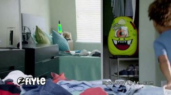 Zinc Flyte TV Spot, 'Scooter and Travel Bag' Featuring Kevin Harrington - Thumbnail 3