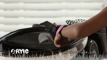 Zinc Flyte TV Spot, 'Scooter and Travel Bag' Featuring Kevin Harrington - Thumbnail 4
