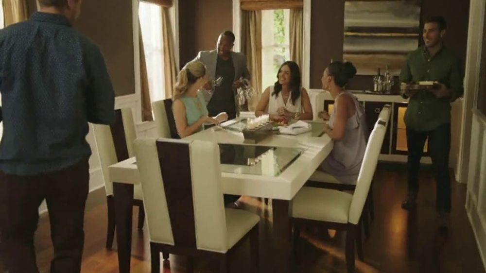 rooms to go tv commercial new dining set ispot tv rh ispot tv