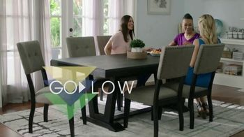Rooms to Go TV Spot, 'New Dining Set' - Thumbnail 5