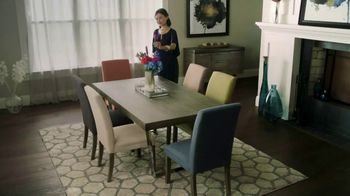 Rooms to Go TV Spot, 'New Dining Set' - Thumbnail 7