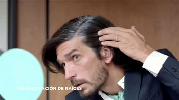 L'Oreal Paris Magic Root Cover Up TV Spot, 'La familia Roots' [Spanish]