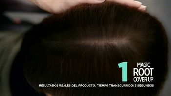 L'Oreal Paris Magic Root Cover Up TV Spot, 'La familia Roots' [Spanish] - Thumbnail 7