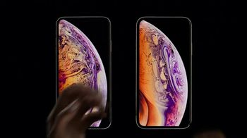 Apple iPhone XS TV Spot, 'Illusion' Song by Snoh Aalegra, Vince Staples - Thumbnail 3