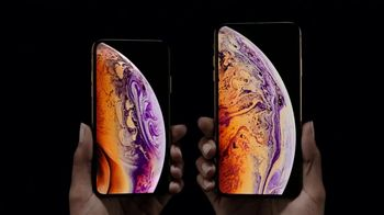 Apple iPhone XS TV Spot, \'Illusion\' Song by Snoh Aalegra, Vince Staples
