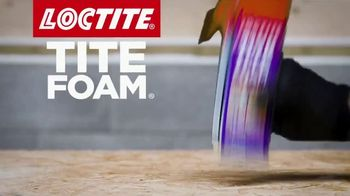 Loctite Tite Foam TV Spot, 'More Insulation and Durability' - Thumbnail 5