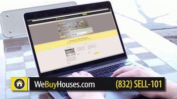 We Buy Houses TV Spot, 'Sell Fast' - Thumbnail 3