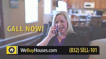 We Buy Houses TV Spot, 'Sell Fast' - Thumbnail 4