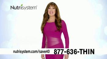 Nutrisystem Turbo 13 TV Spot, 'Your 13' - Thumbnail 1