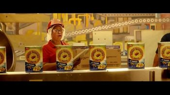Honey Bunches of Oats with Almonds TV Spot, 'Diana'