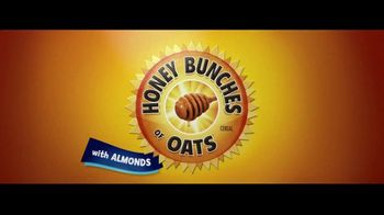 Honey Bunches of Oats with Almonds TV Spot, 'Diana' - Thumbnail 1