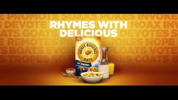 Honey Bunches of Oats with Almonds TV Spot, 'Diana' - Thumbnail 8