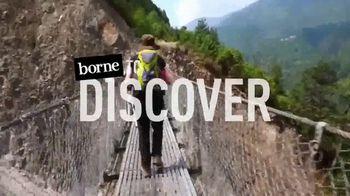 Airborne Gummies TV Spot, 'Borne' - Thumbnail 3