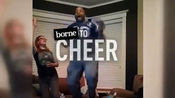 Airborne Gummies TV Spot, 'Borne' - Thumbnail 4