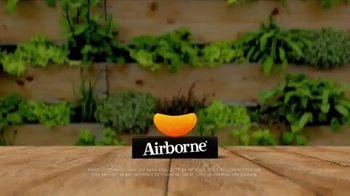 Airborne Gummies TV Spot, 'Borne' - Thumbnail 5