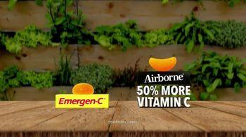 Airborne Gummies TV Spot, 'Borne' - Thumbnail 6