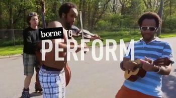 Airborne Gummies TV Spot, 'Borne'