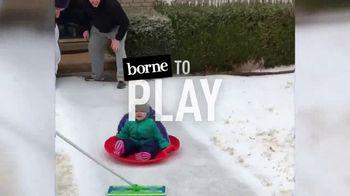 Airborne Gummies TV Spot, 'Borne' - Thumbnail 9