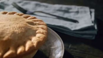 Marie Callender's Chicken Pot Pie TV Spot, 'Crave-ably Delicious' - Thumbnail 1
